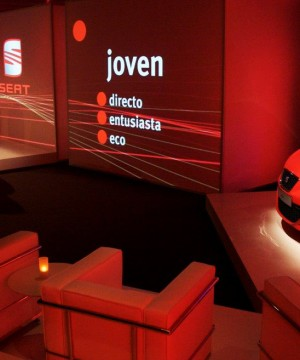 Presentación Prensa SEAT Ibiza