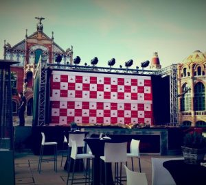 Santander F1 Sant Pau