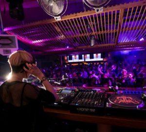 ENTER Space Ibiza