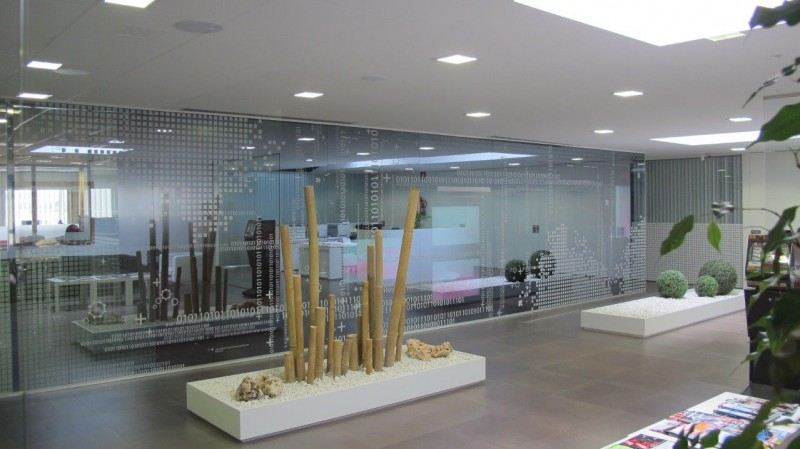 Dise o de interiores barcelona torrecilla for Diseno interiores barcelona