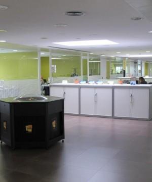 Valisa International Offices