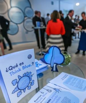 Premis Think Blue