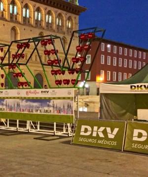 DKV Cursa de la Dona Zaragoza
