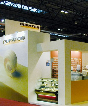 Puratos Madrid