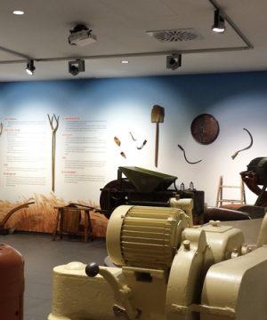Puratos Museum