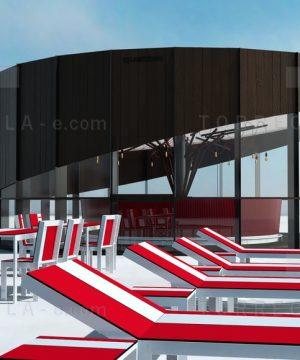 Audi Bar Baqueira