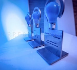 Premios Think Blue