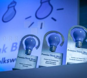 Think Blue Awards