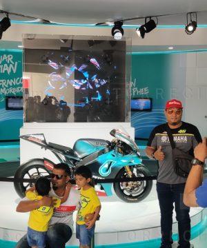 Petronas Malaysia Booth 2019