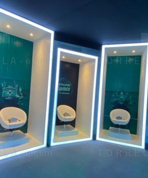 Petronas Thailand Booth 2019