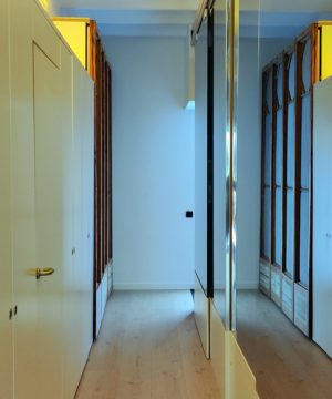 Change of use from commercial to residential, Barcelona
