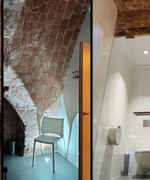 Cambio de uso de local a vivienda, Barcelona