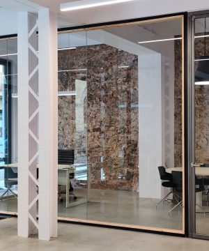 Offices in Barcelona